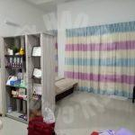 d carlton seaview residence highrise 520 square-foot built-up rental from rm 1,000 at d carlton seaview residence #6097