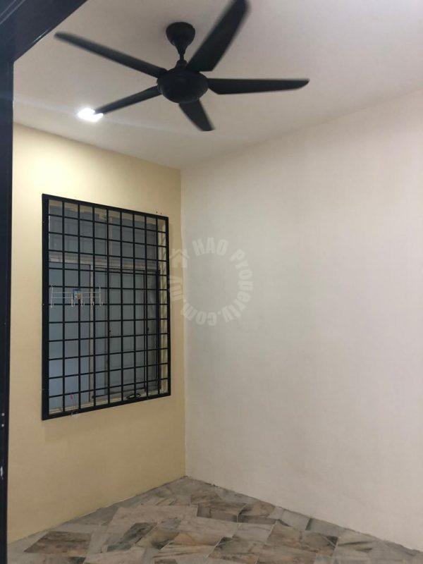 jalan kabong x, taman teratai, 81110 kangkar pulai, single storey terrace residence 4112 square-feet builtup sale at rm 528,000 in taman scientex, 81700 pasir gudang, johor, malaysia #6036
