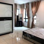 sky breeze /3 bedroom / bukit indah condominium 1334 square feet built-up rental at rm 2,200 on jalan indah 13/1, bukit indah, johor bahru, johor, malaysia #7022