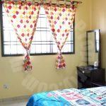 prima regency apartment 1200 square feet built-up lease price rm 1,500 in jalan masai baru, johor bahru, johor, malaysia #7050