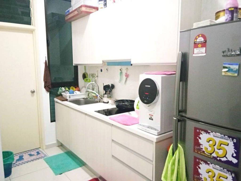 d'summit @ kempas indah residential apartment 764 square foot builtup rent price rm 1,400 on jalan kempas utama 2/5, johor bahru, johor, malaysia #7041