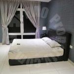 d' esplanade apartment 1100 square feet built-up lease price rm 2,000 in d'esplanade johor bharu, jalan seladang #7108