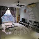 d' esplanade highrise 1100 square-foot built-up rent at rm 2,000 in d'esplanade johor bharu, jalan seladang #7106