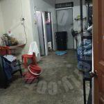 permas jaya low cost endlot s 2 storeys low cost house 732 square feet built-up selling at rm 250,000 on permas jaya, masai, johor #7356