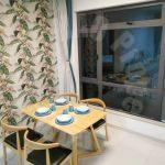 starview forest city condo 979 sq.ft built-up rent at rm 2,400 at forest city 森林城市 #7293