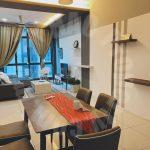 setia sky88 apartment 743 square foot built-up selling at rm 535,000 on setia sky88 #7746