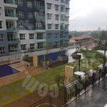 four season larkin apartment 1010 sq.ft builtup auction rm 270,000 on four season apartment larkin #7699
