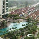 green haven highrise 1012 square foot built-up auction rm 345,000 in green haven #7711