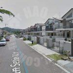 setia indah 双层排楼 2 storeys terraced home 1539 square feet builtup auction rm 459,270 on setia indah #7723