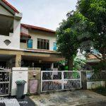 dato onn terrace house double storeys terrace home 2100 square-foot built-up auction rm 526,500 at dato onn #7689