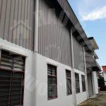 semi detached kempas utama 1.5 storeys warehouse 5400 sq.ft builtup 8000 square-foot builtup rent at rm 6,000 in jalan kempas utama 3/x #7856